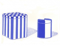 """""""Trommels"""" 1985, oplage 4"""