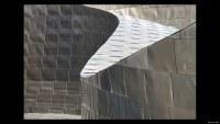Guggenheim Bilbão Museoa, Bilbão Spanje