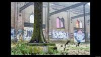 Bij de Lichtfabriek Haarlem