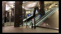 Metro Noord-Zuidlijn Centraal Station, Amsterdam