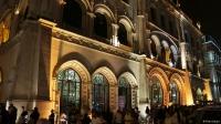 Lissabon: drukte i.v.m. het feest van Saõ Antonio