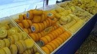 Estremoz: de markt