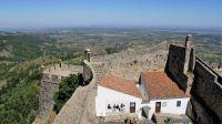 Marvaõ: het kasteel