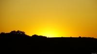 Zonsondergang-bij-onze-gîte