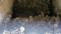 Opgravingen van Herculeanum