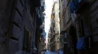 Napels, Quartieri Spagnoli