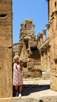 Paestum, archeologische site