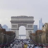 2018-12-19 Champs Elyseés