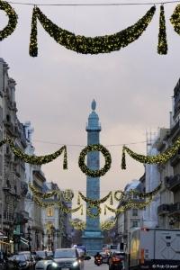 2018-12-19 De zuil op de Place Vendôme