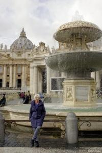 Rome-Het-vaticaan