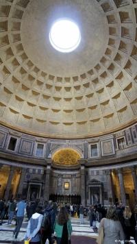 Rome-Het-Pantheon