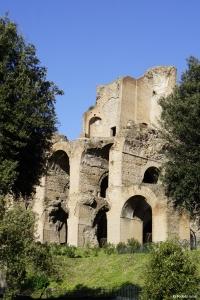 Rome-Circues-Maximus