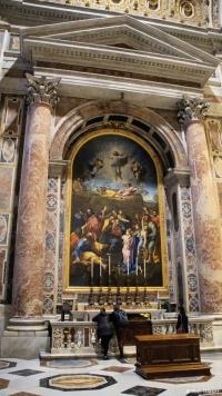 Rome-In-en-op-de-Sint-Pieter