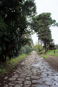 Rome-Via-Appia-Antica