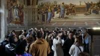 Rome-Vaticaans-Museum_-De-stanza-van-Raffaello